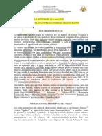 ACTIVIDAD 2 VEGETACION DEL MUNDO Y EXPLORACION DEL ESPACIO 27 AL 30 DE ABRIL 2020 SEXTOS