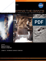 Remembering the Giants Apollo Rocket Propulsion Development