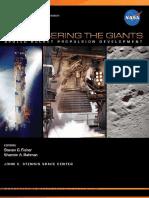 Remembering the Giants Apollo Rocket Propulsion Development