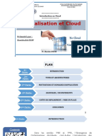 cloud et virtualisation