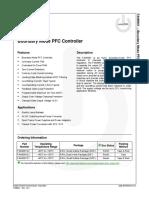 FAN6961 bounari mode pfc contr.pdf