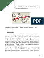 PROYECTO DE CAPACITACIÓN EN ATENCIÓN TEMPRANA DEL DESARR OLLO INFANTIL Y JUEGO DESDE LA ORIENTACIÓN DE LA PSICOMOTIC IDAD OPERATIVA (2)