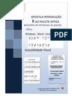 OFFICE + Teclas de Atalho