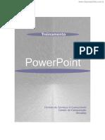 Treinamento em PowerP - Mt boa
