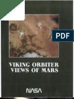 Viking Orbiter Views of Mars