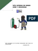 RIOHS ISO CLIMA 2019