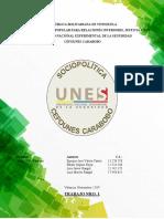 CONAREPOL – UNES - PNB