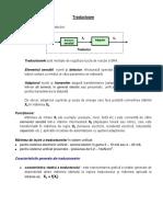 fisa de documentare 5 - Traductoare_generalitati