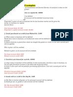 Basic journal entry's2