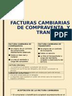 DIAPOSITIVAS FACTURA CAMBIARIA