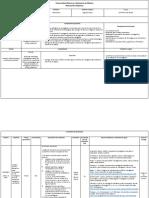 Planeación Fundamentos de Investigación - U5