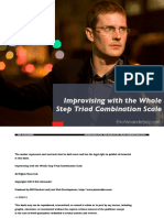 Eric Alexander - Improvising with the Whole Step Triad Combination Scale (2012)