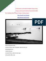 Study of Lake Urmia (Urmiye) Level Fluctuations