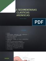 ARENISCAS_GEOLOGIA_PRESENTACIÓN_2018.pptx