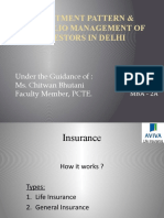 investmentpatternportfoliomanagementofinvestorsindelhi-100915132629-phpapp01