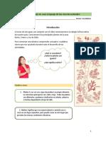 Guía flora nativa 1ro