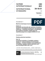 IEC60034-18-31-amd1{ed1.0 1992}bilingual