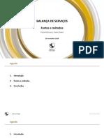 Apresentação BdP (Balança Serviços) SPEE_nov 2018
