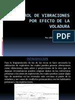 Control de Vibraciones ppt