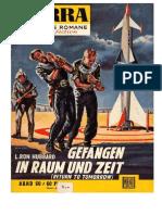 TE 060 - Hubbard, L. Ron - Gefangen in Raum und Zeit