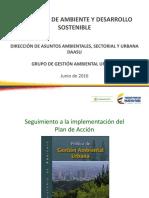 Presentación_Taller_Seguimiento_PGAU_9-06-2016