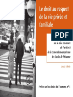 le droit au respect de la vie privée et familiale.pdf