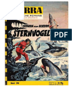 TE 298 - Scheidt, Jürgen vom - Sternvogel