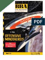 TE 352 - Karl-Heinz Scheer - Offensive Minotaurus Teil 1