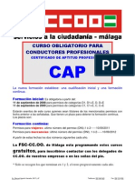 Cartel Cap