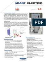 Thermax PDS1.0