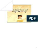 Attachment Theory Lesson and Handout