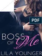 Boss of Me - Lila Younger