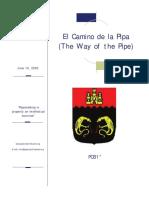 El Camino de la Pipa PCB1