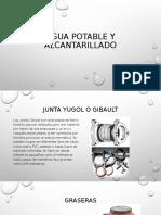 Agua potable y alcantarillado (1)