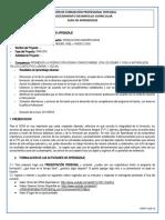 Guia_de_Aprendizaje INDUCCION 2019-URIBE