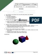 UFCD 0144 - FT10 - Revisões