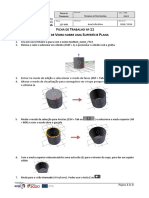 FT011 - UFCD 0143 - Efeito Vidro - Copo