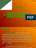 CURS XIX