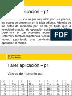 semana 14 - clase 1 - taller aplicacion - p1