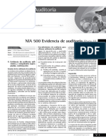 NIA 500 EVIDENCIA DE AUDITORIA PARTE II.pdf