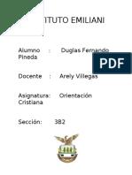 Duglas Fernando Pineda 3B2