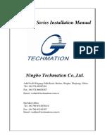 CLPAK628H Series Installation Manual 20150907.pdf