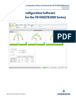 FBxConnect Configuration Software User Manual for the FB1000 and FB2000 Series.pdf