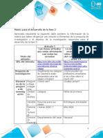 Anexo 2 - Matriz para el desarrollo de la fase 3 .docx