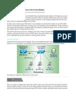 How to Configure DNS Server on a Cisco Router