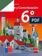 libro estudiante 6º