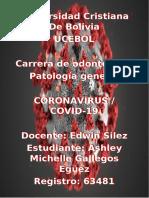 Coronavirus - Ashley Michelle Gallegos Eguez 63481.docx