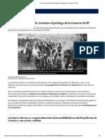 ¿Fue la Revolución de Asturias el prólogo de la Guerra Civil_
