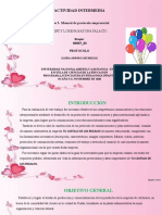Paso 3- Manual de protocolo empresarial Cindy  lorena