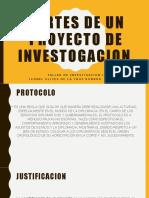 PROY DE INVESTIGACION